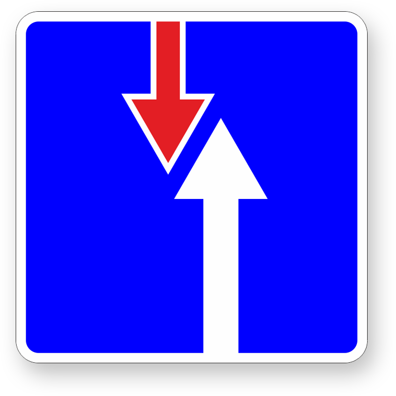 guide-sign